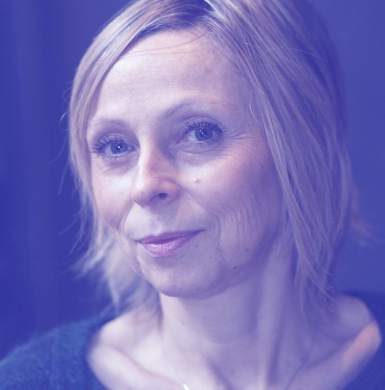 Sylvie Benzoni