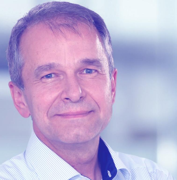 Ulrich Betz